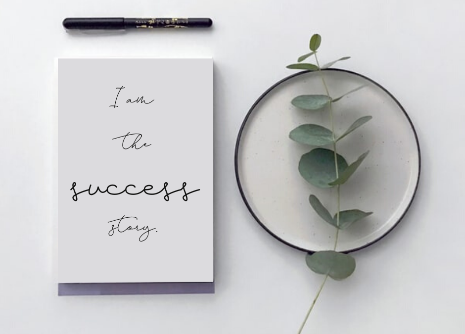 Successful Entrepreneurs Have a Growth Mindset