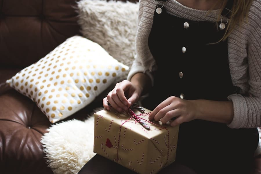 Spread The Joy – Gift Giving The Hygge Way