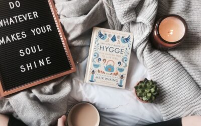 Going Hygge For The Holidays