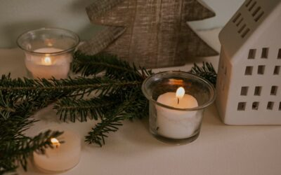 Hygge: A Sensory Experience for the Holidays