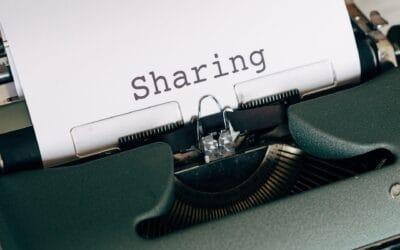 The Art of Being Shareable